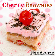 Cherry Brownies