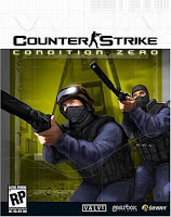 Screenshoot, Link MediaFire, Download Counter Strike | Condition Zero | Full PC Game Link MediaFire