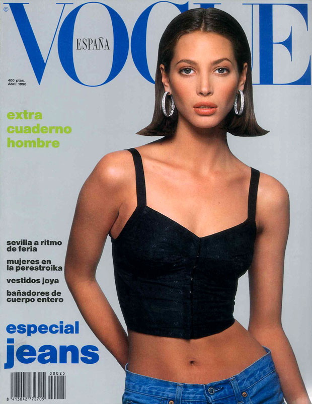 Christy search results  British Vogue