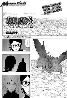 Menyelamatkan Sakura