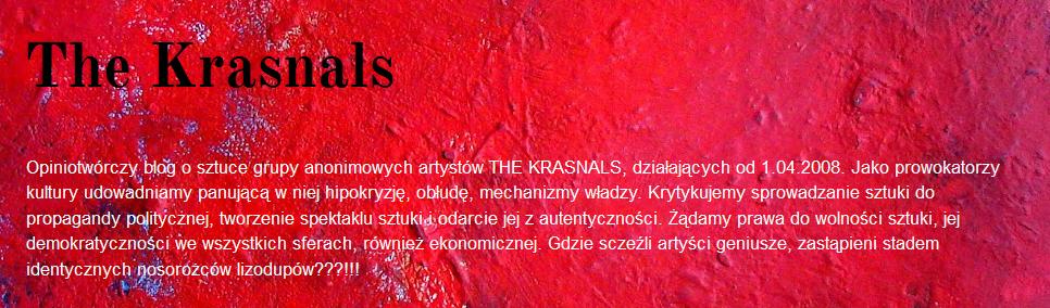 http://the-krasnals.blogspot.com/