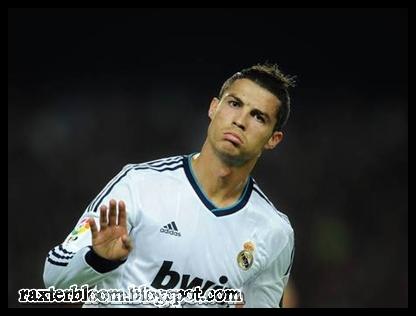 5 Februari Adalah Kelahiran Christiano Ronaldo - raxterbloom.blogspot.com