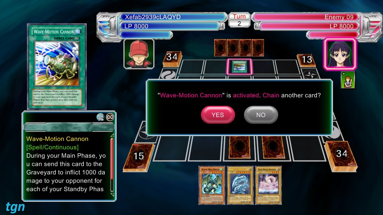 Yu-Gi-Oh 5Ds Decade Duels(JTAG)