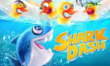 Shark Dash HD ANDROID