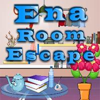 Juegos de Escape Ena Room Escape