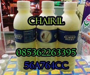 Jual susu Kambing Etawa cair Pekanbaru