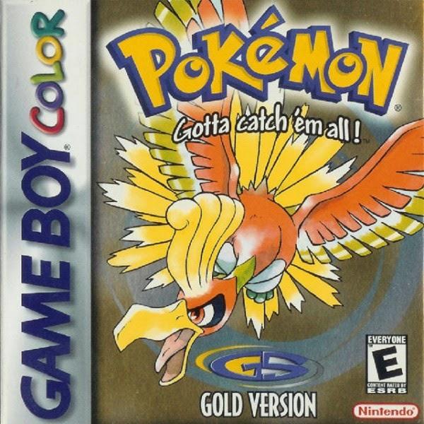 Pokemon – HeartGold Version | | LoveRoms