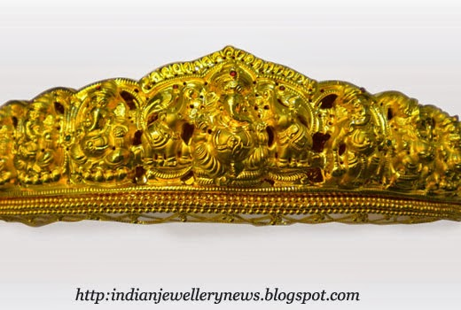Kamarband Temple Jewellery