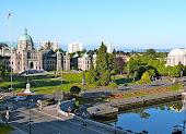 Victoria BC Gem of History
