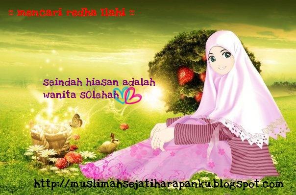:: mencari redha Ilahi~