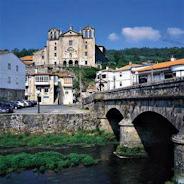Padrón, A Coruña