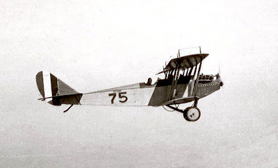 Curtiss Jenny JN-3