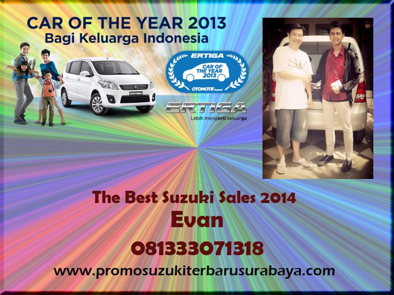 Promo Suzuki Ertiga Terbaru UMC Dan SBT Surabaya Bangkalan Nganjuk Kediri Telepon Evan 03131073787