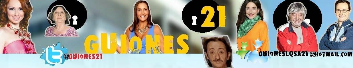 GUIONES21
