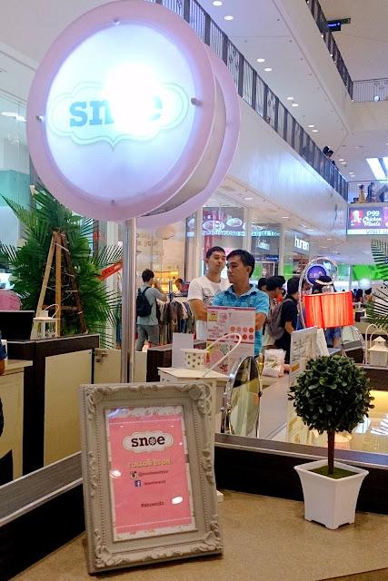 Snoe Beauty Centrio Mall Cagayan De Oro