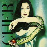 'It's A Man's World' by Cher