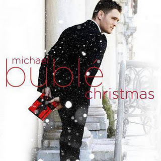 Michael Buble - It's Beginning To Look A Lot Like Christmas Lyrics
