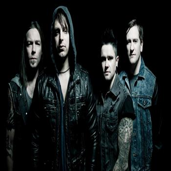Bullet For My Valentine - Discografia