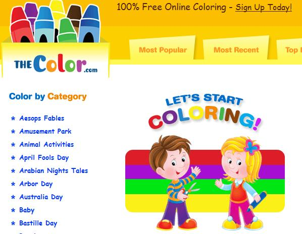 How To Make Your Own Website For Kids For Free