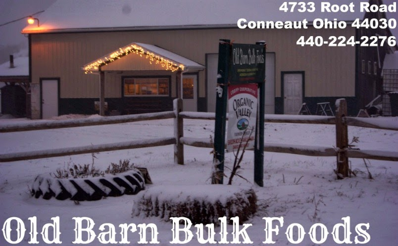 Old Barn Bulk Foods