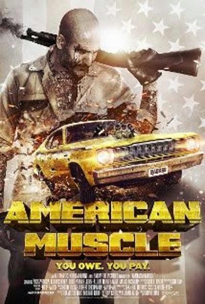 Filme American Muscle