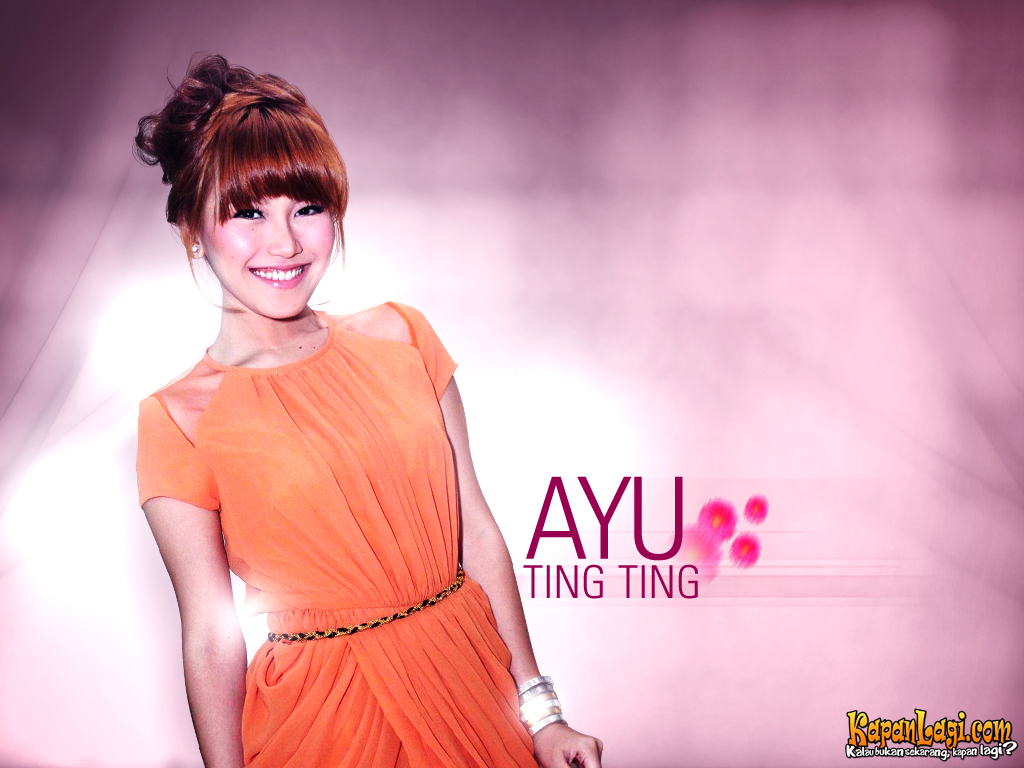 Ayu ting ting picture
