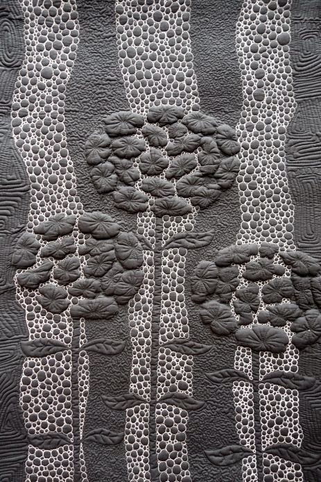pikowanie artystyczne tkanin