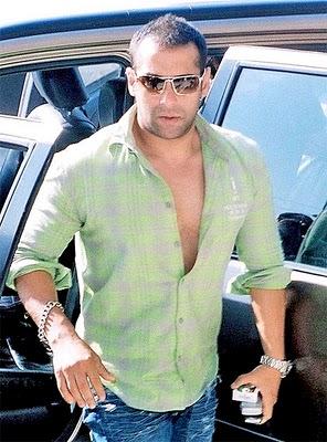 Salman Khan Wallpapers 2011 Hd