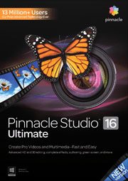 Pinnacle Studio 16 Ultimate Full Activation Download Dari Mediafire