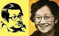 Ninoy & Cory Aquino