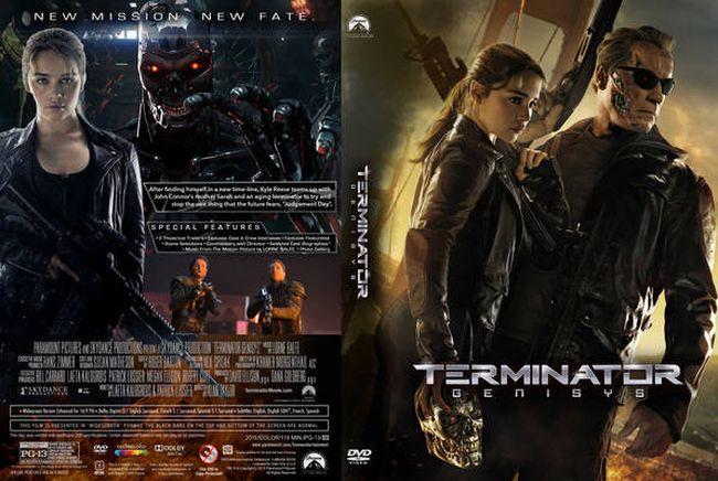Terminator Genisys – Latino