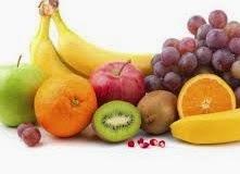 Buah - Buahan Yang Terbukti Ampuh Dapat Menurunkan Kolesterol