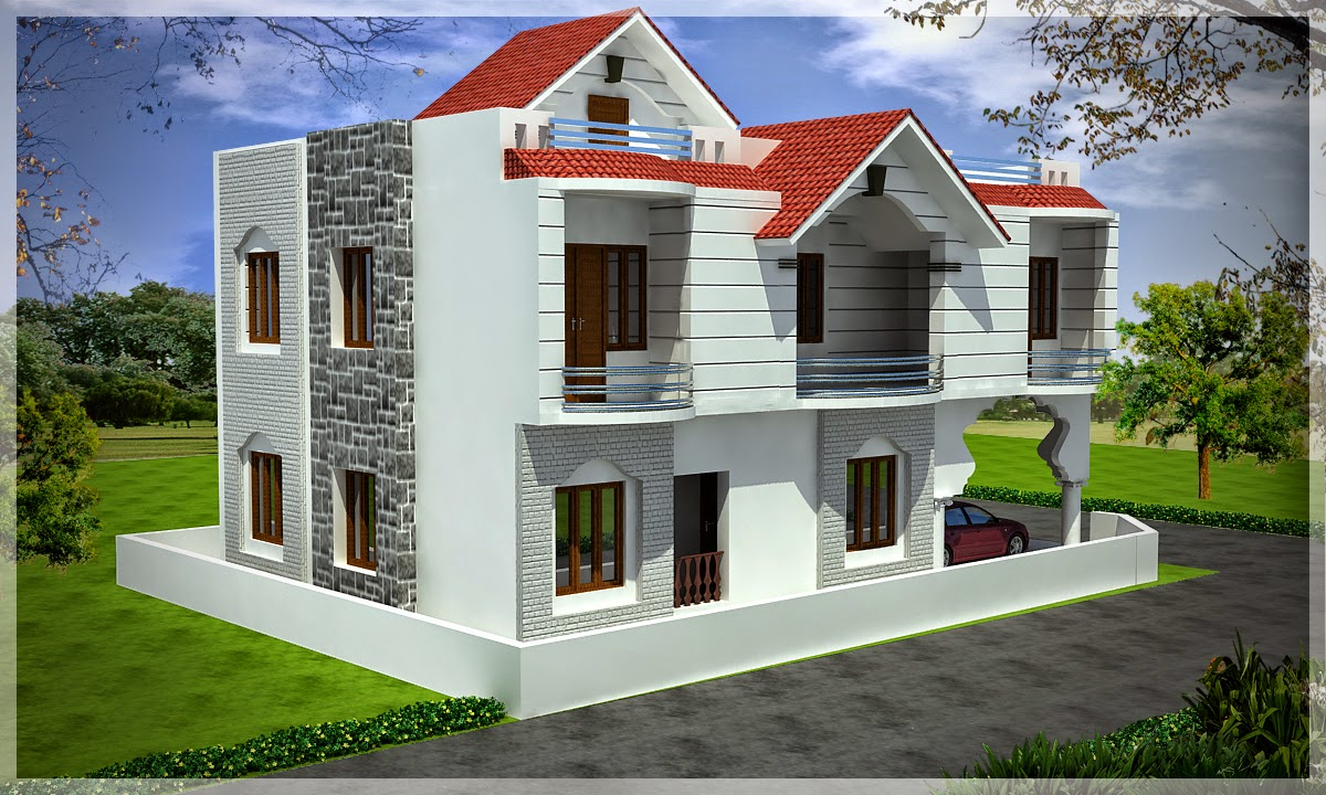 Ghar Planner : Leading House Plan and House Design ...