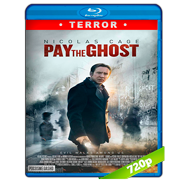 Pay the Ghost (2015) BRRip 720p Audio Dual Latino-Ingles