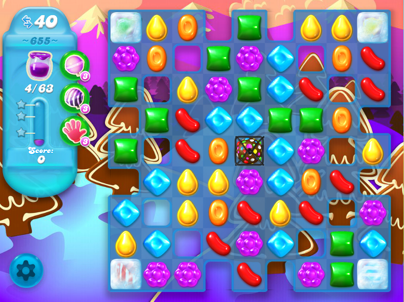 Candy Crush Soda 655