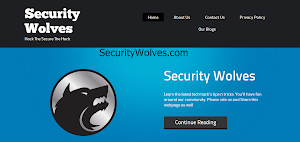 Security Wolves