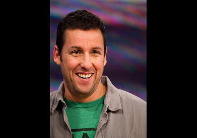 adam sandler most powerful hollywood actor 10 Most Powerful Hollywood Actors