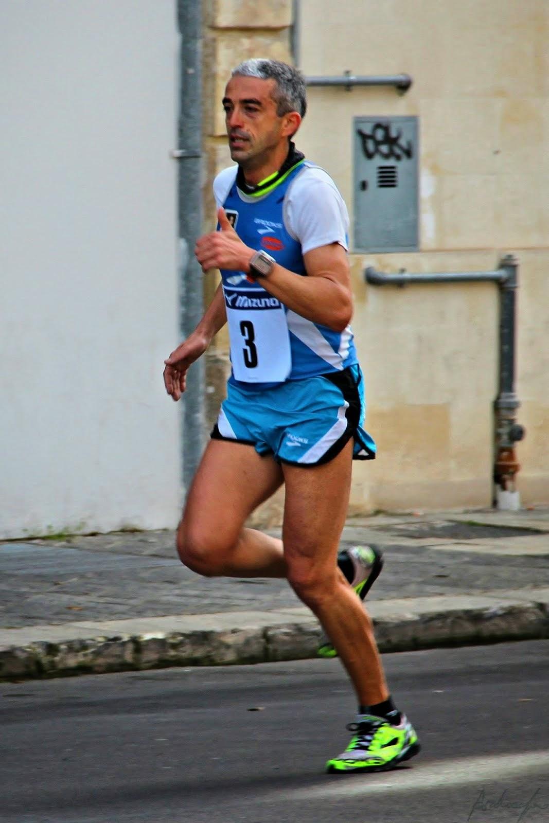 Corri a lecce 2014