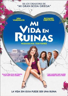 descargar Mi Vida En Las Ruinas en Español Latino