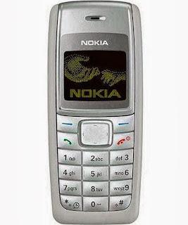 gambar Nokia 1110