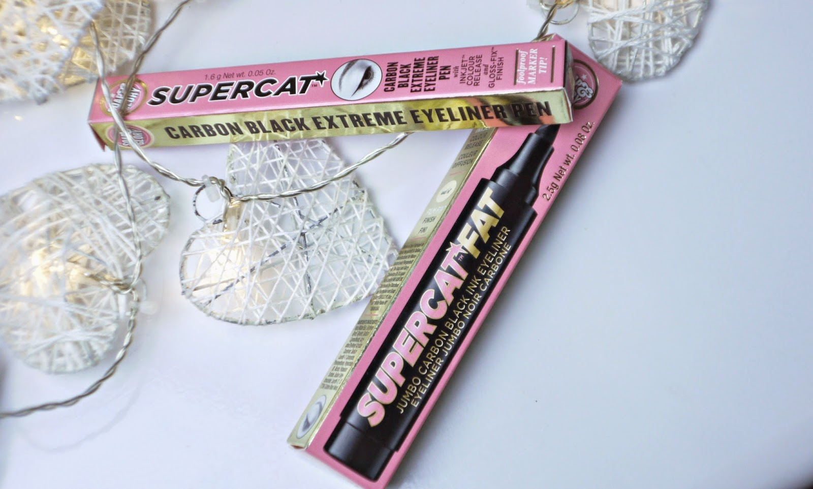 Soap & Glory SuperCat