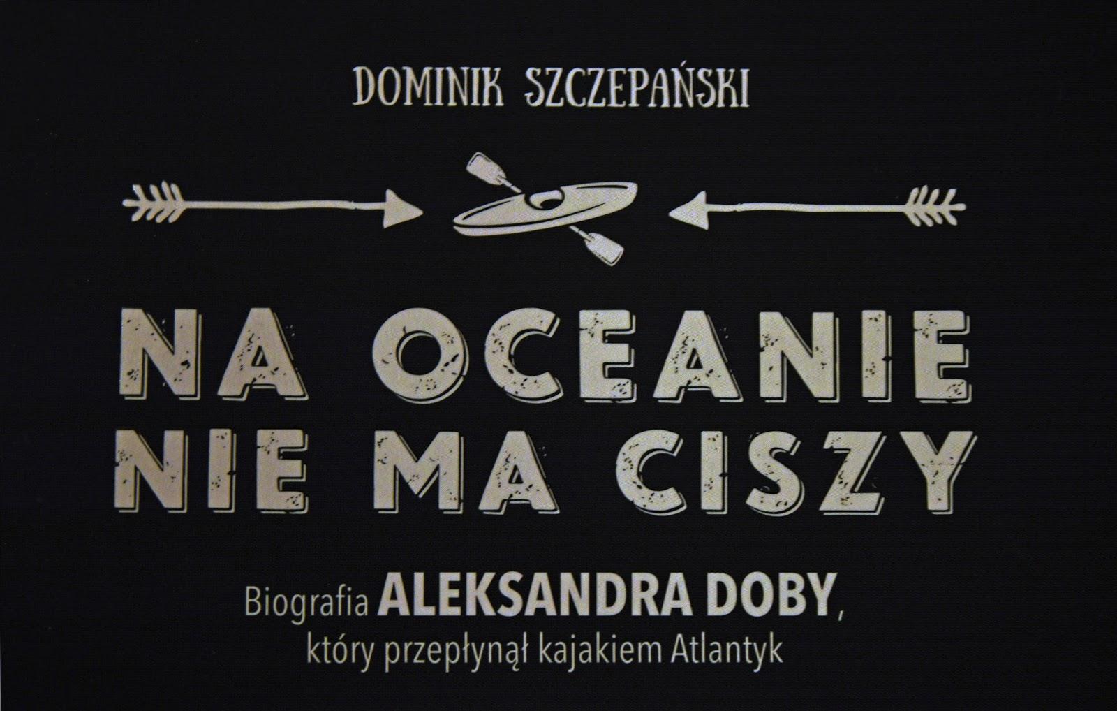 Recenzja Aleksander Doba