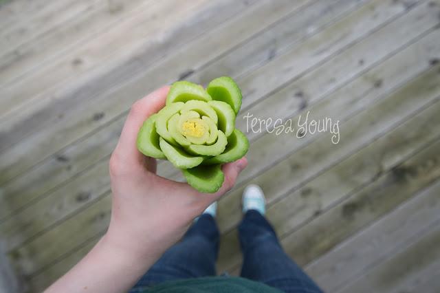 celery flower