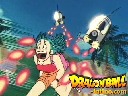 Dragon Ball capitulo 46