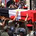 """بلاغ يطالب رئيس """"الأهرام العربى"""" بتقديم مستندات """"مجزرة رفح"""" للنيابة"""