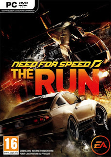 Need For Speed The Run Repack-Black Box
