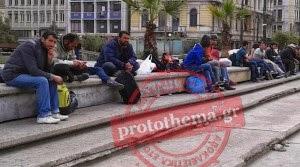 Έγγραφο-πρόταση της κυβέρνησης για 2.238 μετανάστες στις 13 περιφέρειες – 52 άτομα στη Δ. Μακεδονία σε ενοικιαζόμενα διαμερίσματα