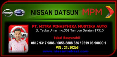 DEALER NISSAN DATSUN
