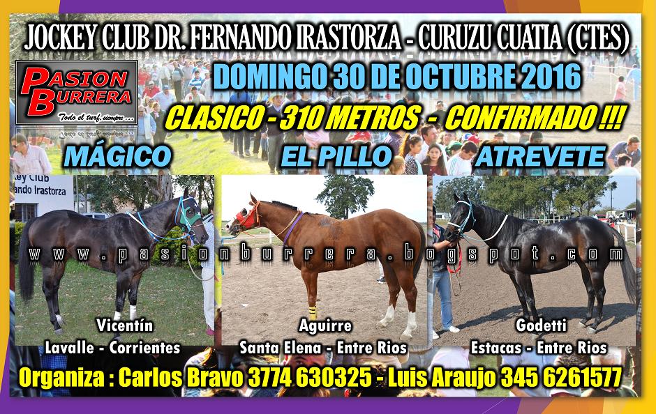 CURUZU CUATIA - 30 - 310
