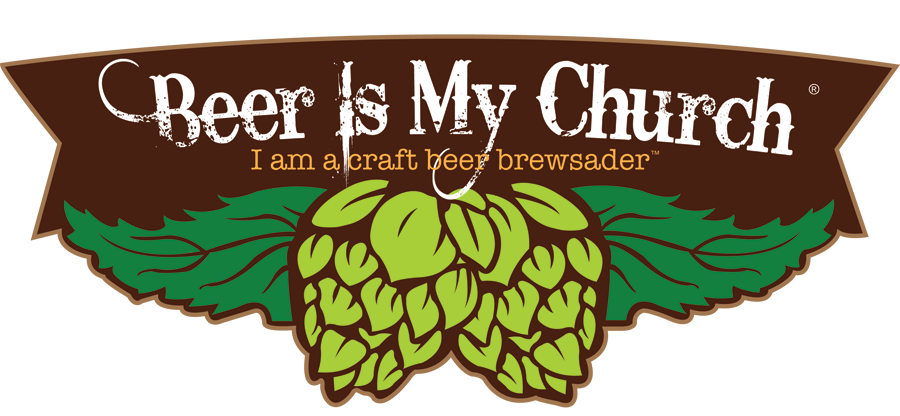 Beer Is My Church
